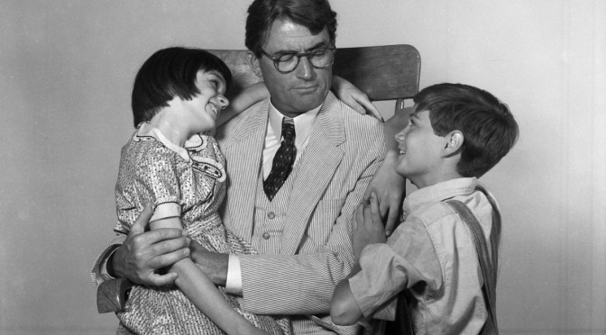 I Just Learned Why People Love 'To Kill a Mockingbird'