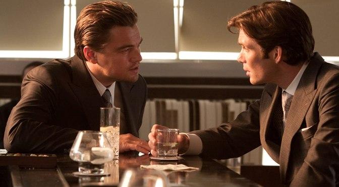 A Movie Ranking: Cillian Murphy
