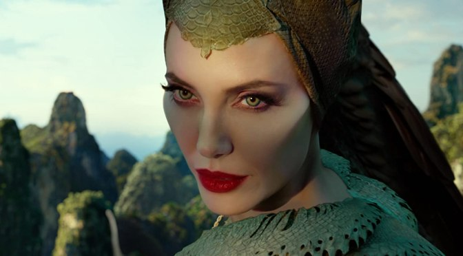 My Review of 'Maleficent: Mistress of Evil'