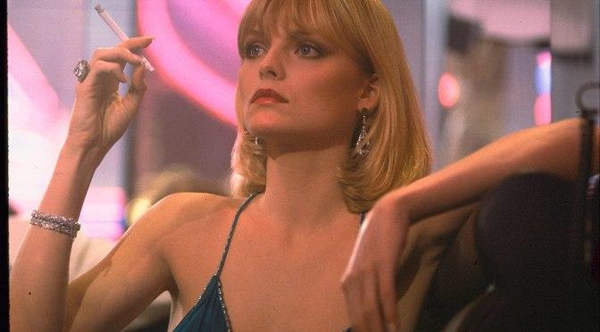 A Movie Ranking: Michelle Pfeiffer