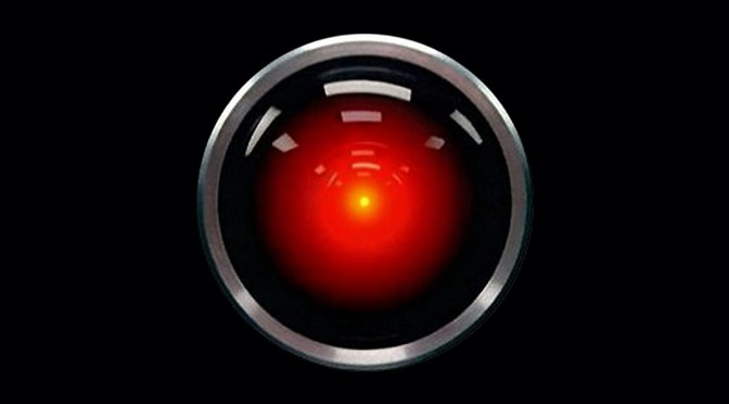 '2001: A Space Odyssey' Just Might Be the Greatest Science-Fiction Film Ever Made