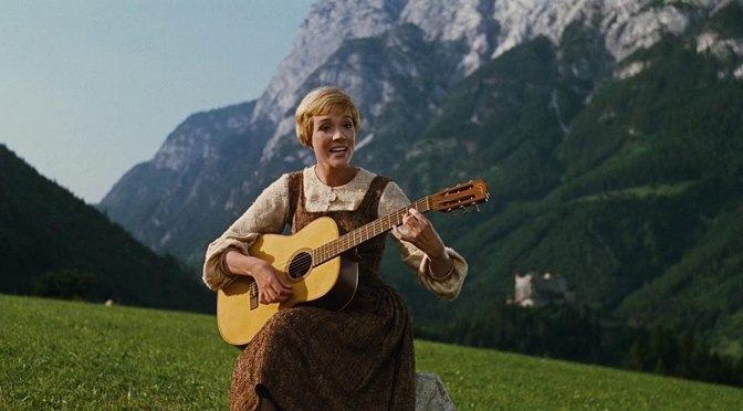 Ranking the Songs in 'The Sound of Music'