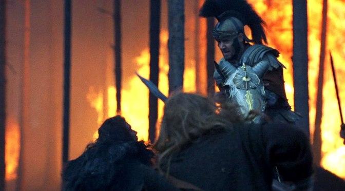 That Marvelous Costume: 'Gladiator'