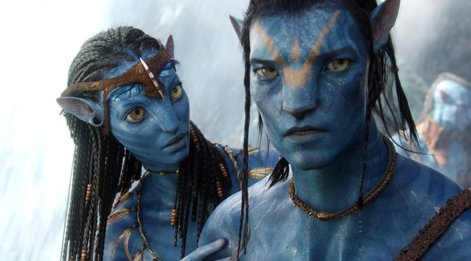 Watching 'Avatar' Again Has Made Me Excited for 'Avatar 2'