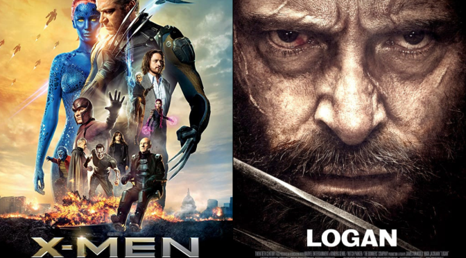 Ranking the 'X-Men' Films That I Have Seen