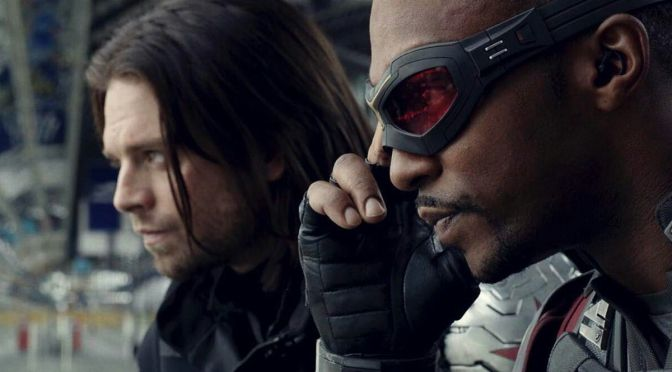 'The Falcon and the Winter Soldier' Is the Proof That the 'Captain America' Movies Are the Best