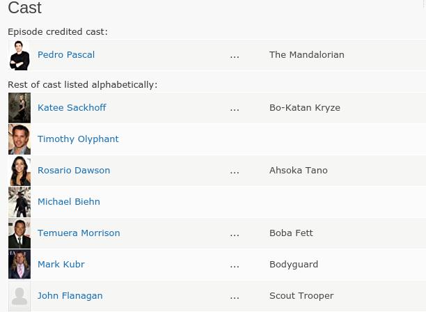 FireShot Capture 574 - _The Mandalorian_ Episode #2.1 (TV Episode 2020) - IMDb - www.imdb.com