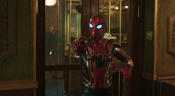 Will 'Spider-Man 3' Be the First Superhero Ensemble Film of the Trilogy?