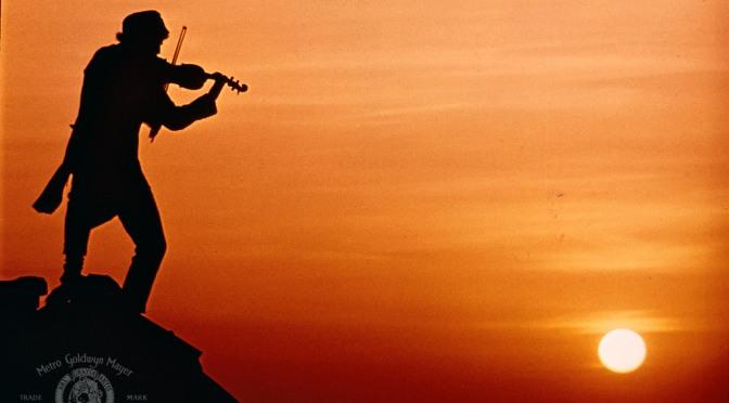 I've Finally Seen 'Fiddler on the Roof'