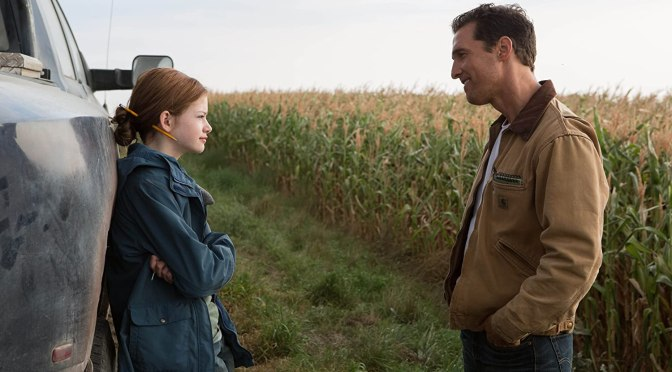 'Interstellar' Is the Perfect Movie for Father's Day