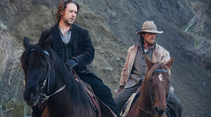 '3: 10 to Yuma': Another Great Western