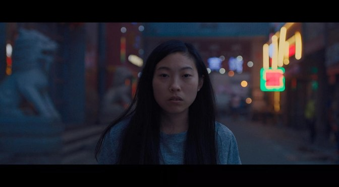 Why Didn't Awkwafina Get an Oscar Nomination for 'The Farewell' Again?
