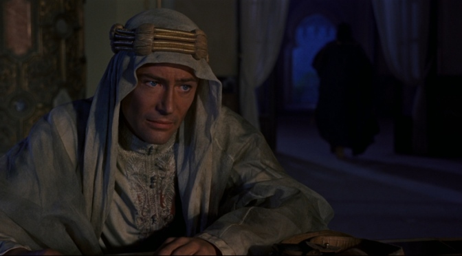 'Lawrence of Arabia' Is Magnificent
