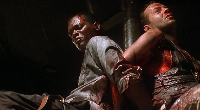 'Die Hard With a Vengeance' Is Surprisingly Entertaining!