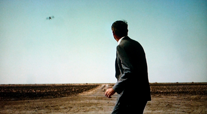 'North by Northwest': Another Riveting Alfred Hitchcock Film