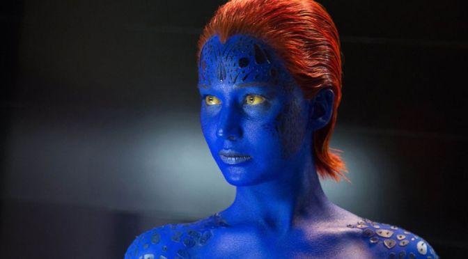 A Movie Ranking: Jennifer Lawrence