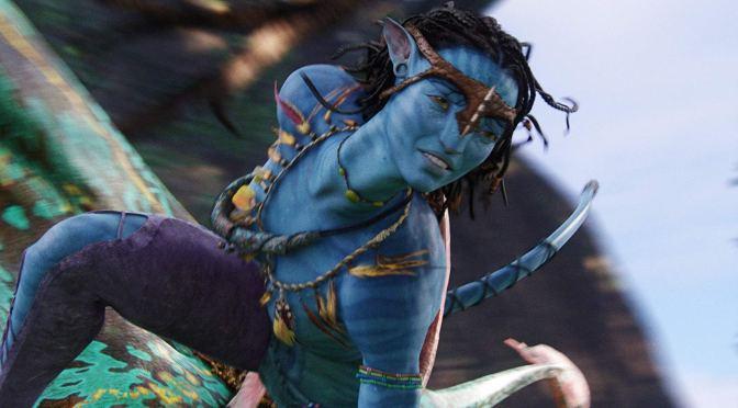 Movie Spotlight: 'Avatar'