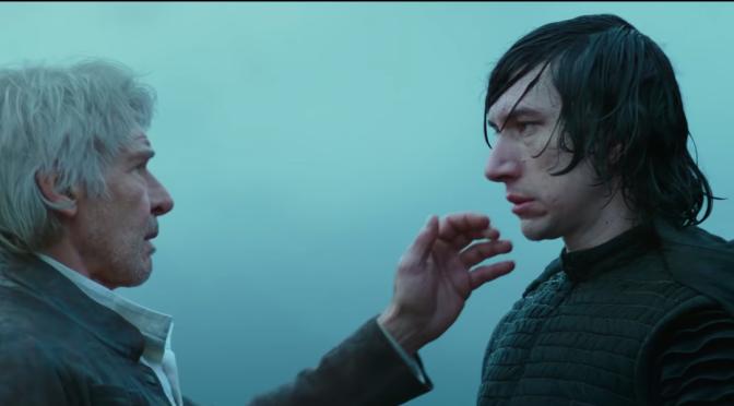 My Ten Favorite Moments In 'Star Wars': Updated
