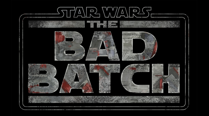 My Feelings About the New Animated 'Star Wars' Series: The Bad Batch