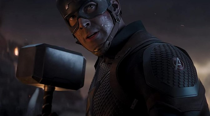 The Top Ten Most Memorable Moments in the MCU