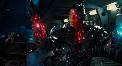 cyborgjustic