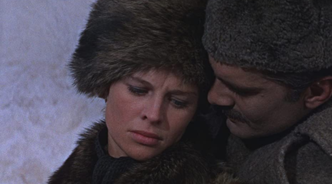 My Review of 'Doctor Zhivago'