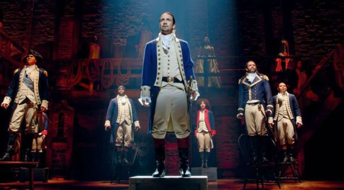 Revisiting 'Hamilton'