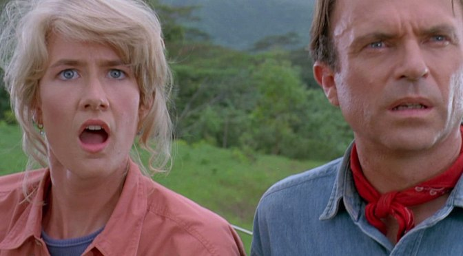 What Are Steven Spielberg's Three Perfect Movies?