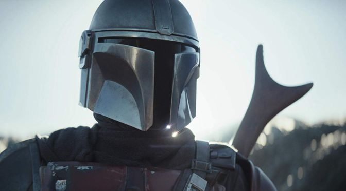 Throwback Friday: A Certain Character May Have Been Hinted to Being Force-Sensitive in 'The Mandalorian'