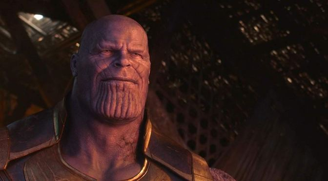 The Ending of 'Avengers: Infinity War' Is Perfection