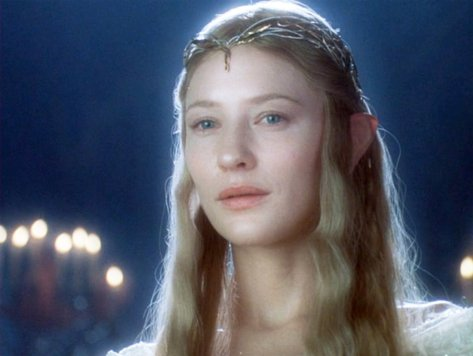 thelordoftheringsgaladriel