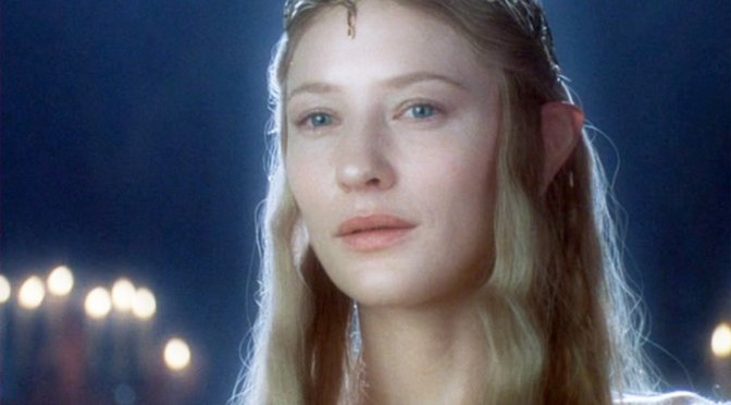 'The Lord of the Rings' Is the Best Movie Ever Made!