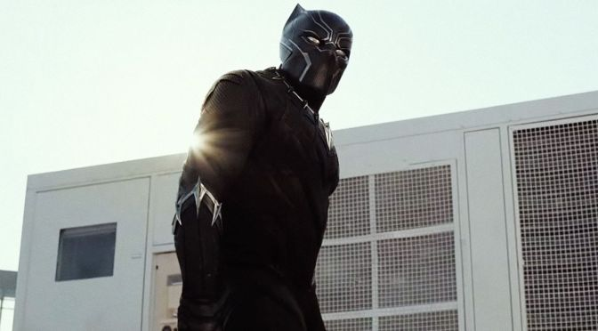 What's Your Favorite Black Panther Moment?