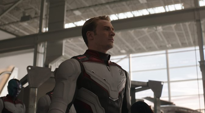 Counting Down My 20 Favorite Trailers: #13-'Avengers: Endgame'