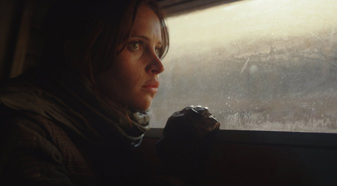 Counting Down My 20 Favorite Trailers: #14-'Rogue One'