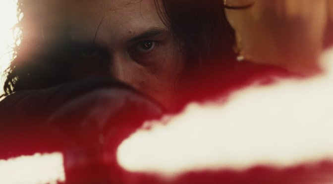 Counting Down my 20 Favorite Trailers: #17-'The Last Jedi'