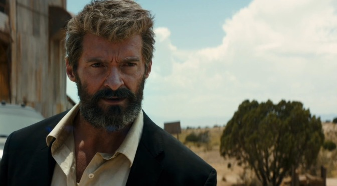 Counting Down My Favorite Trailers: #4: 'Logan'