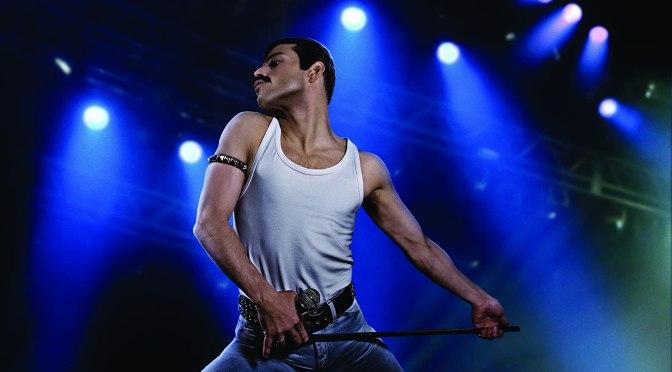 Counting Down My 20 Favorite Trailers: #8: 'Bohemian Rhapsody'