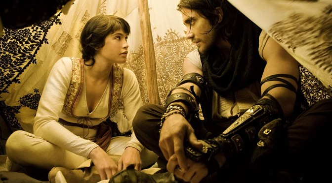 Revisiting 'Prince of Persia: The Sands of Time' After Nine Years