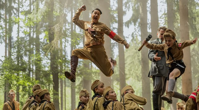 Movie Review Flashback: 'Jojo Rabbit' Is Another Taika Waititi Must-Watch