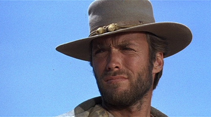 'The Good, the Bad, and the Ugly' Is the Best Western I've Seen
