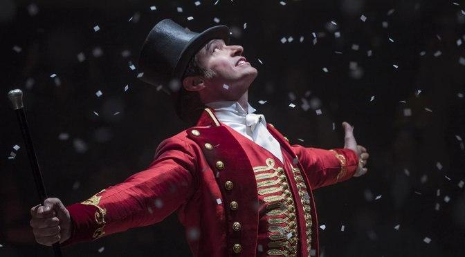 'The Greatest Showman' Is Joy In a Bottle