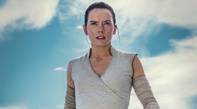 Counting Down my 20 Favorite Trailers: #15-'The Last Jedi' Official Trailer