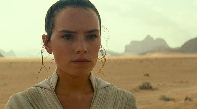 Counting Down My 20 Favorite Trailers: #10-'The Rise of Skywalker'