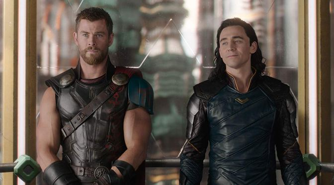 My Ten Favorite Loki Moments
