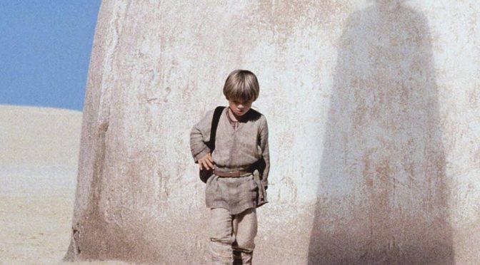 The Jedi Are Terrible!