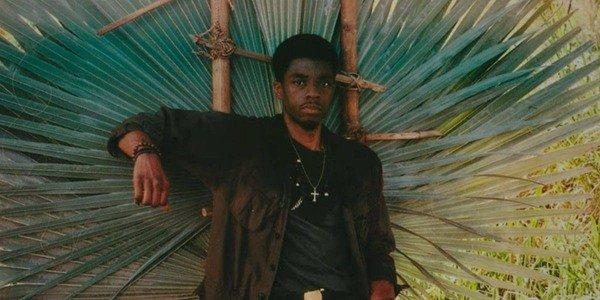 Should Chadwick Boseman Get a Posthumous Oscar for 'Da 5 Bloods'?