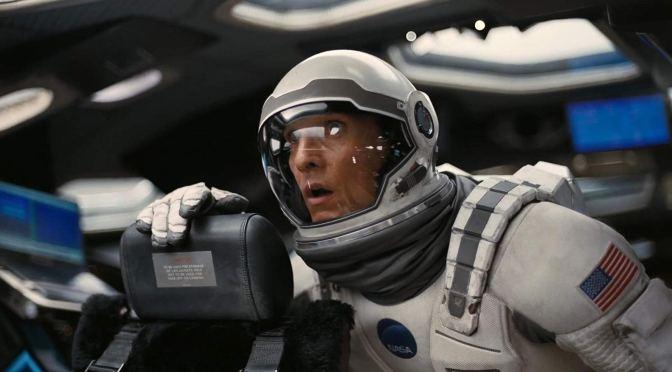 Counting Down My 20 Favorite Trailers: #2-'Interstellar'