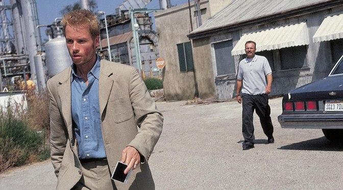 'Memento': Another Christopher Nolan Masterpiece