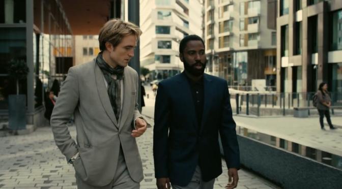 'TENET' Has Given Me My Favorite Duo in Cinema